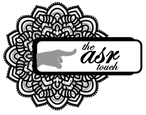 The ASR Touch