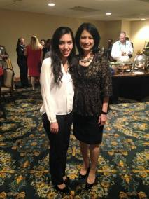 Dr. Renu Khator - She's amazing!
