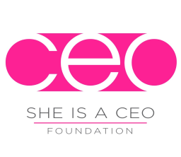 she is a ceo